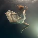 Los Angeles Underwater Photoshoot