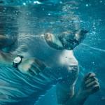 Las Vegas Underwater Photoshoot