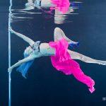 UK Underwater Photoshoot