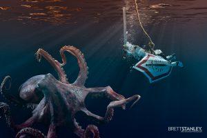 Cullen Underwater