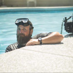Brett stanley Underwater Photographer
