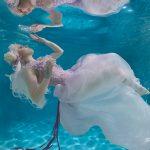 Wellington New Zealand Underwater Photoshoot 2017