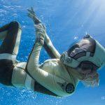 Underwater Cosplay/Fantasy Workshop with Jessica Dru 2018