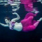 Switzerland Underwater Photoshoot 2018