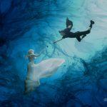 San Diego ComicCon Underwater Photoshoot 2019