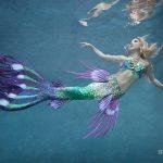 Mermaid Workshop with Hannah Mermaid 2018