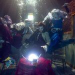 Underwater Mystic Set – Open Shoot Day