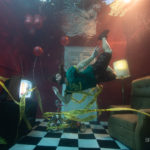 Halloween Underwater Horror Room – 2019